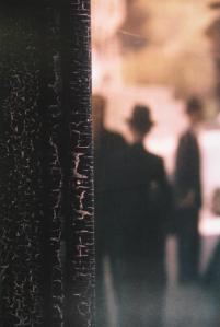 Cracks, 1957