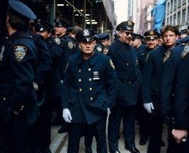 Untitled, New York #11, 1997