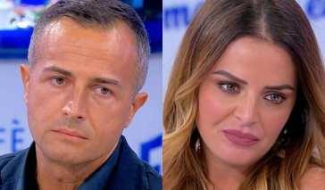 Uomini e Donne, Riccardo Guarnieri ha ritrovato l'amore? Roberta Di Padua frecciatine al veleno [FOTO]