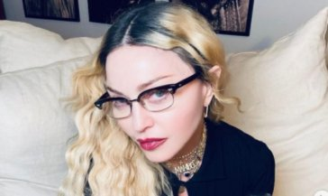Madonna, nuovo film sul Madame X Tour ad ottobre: diffuso il trailer