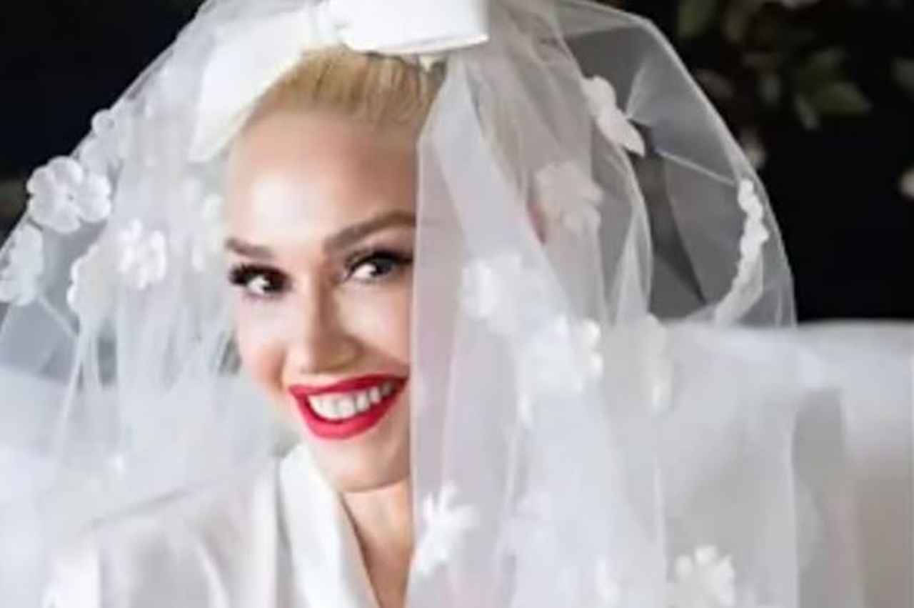 Gwen Stefani e Blake Shelton: le nozze private ruotano intorno alla famiglia