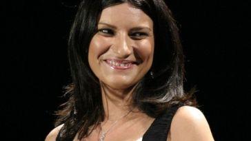 Laura Pausini si schiera con Bologna per l'Eurovision 2022