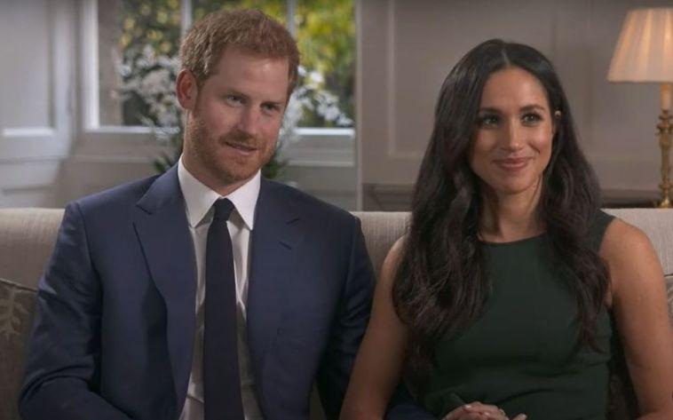 Il principe Harry e Meghan Markle hanno portato un cameramen a New York