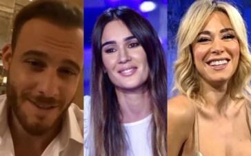 """""""Verissimo"""", anticipazioni 25 e 26 settembre: è il turno di Kerem Bürsin e Diletta Leotta"""