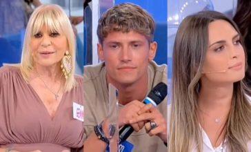 """""""Uomini e Donne"""", Massimo conquista Gemma con un ballo: dubbi per Andrea Nicole nei confronti di Ciprian"""