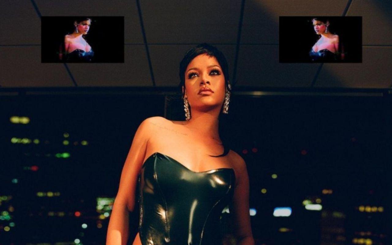 Savage x Fenty: Rihanna aprirà i primi negozi fisici nel 2022