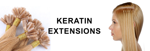 Leading Keratin Hair Extensions Supplier - Johannesburg