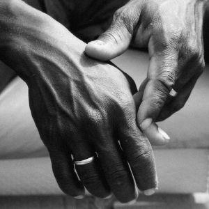 Hand arteries