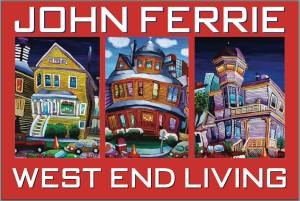 John Ferrie West End Living