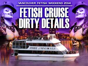 fetish cruise