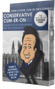 Cameron-carton
