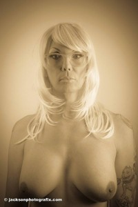 topless therapist