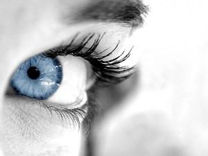 stw blue eyes