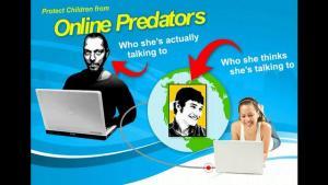 internet predator