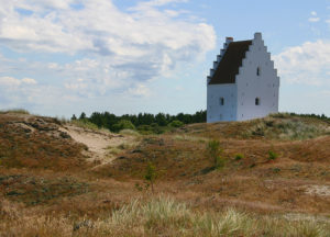 Sexy This week-fairytales-castles-Skagens-sand-engulfed-church