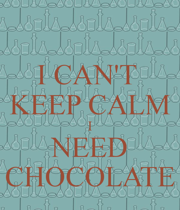i-can-t-keep-calm-i-need-chocolate
