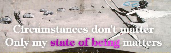 circumstances don't matter