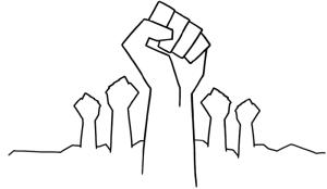 social-justice-fist