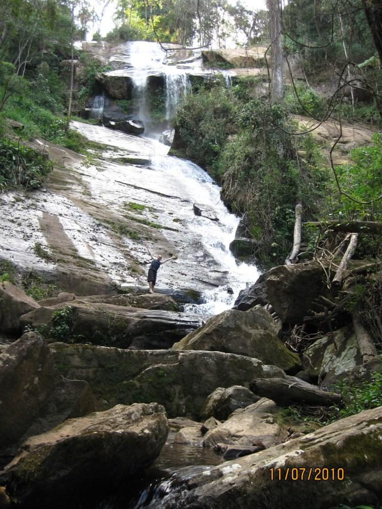 Cachoeira das 15 Quedas - Congonhal/MG (3/5)