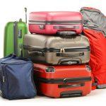 Co nelze vzít v letadle zavazadel: nová pravidla 2020