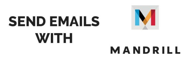 Send Emails with Mandrill