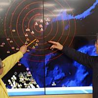 Corea del Nord: testata una bomba H. Seul: 'solo' un'atomica. Usa: provocazione inaccettabile