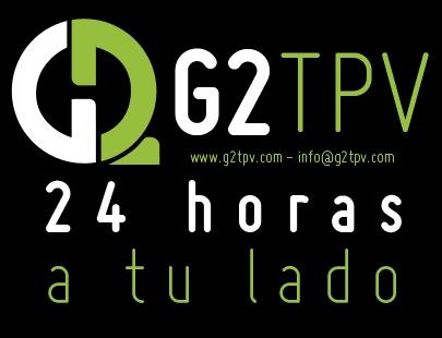 G2TPV - TPVs completos en Mallorca