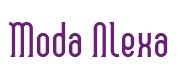 Logotipo Moda Alexa