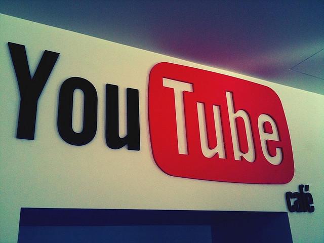 La comunicación en Youtube