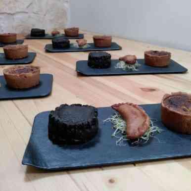 Comida en Ca n'Ignasi de Inca - Mallorca Feelings