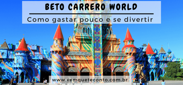 Quanto custa uma viagem para o Beto Carrero World   a5212593439a6