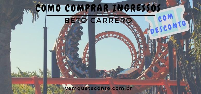 e57ff53097 Como comprar ingresso para o Beto Carrero com desconto