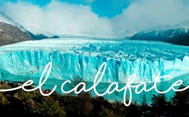 Diário de viagem El Calafate