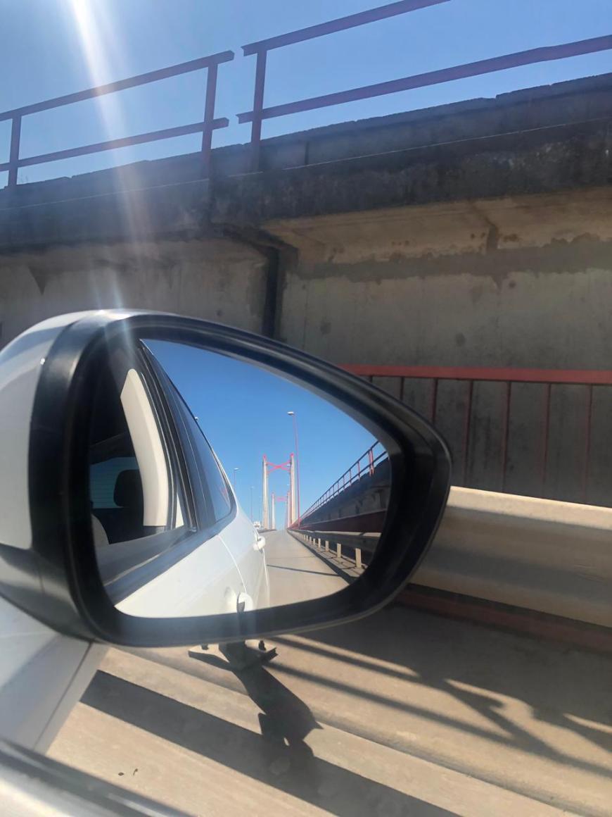 Ponte Zárate e Campana