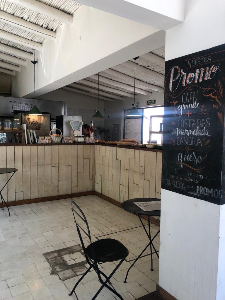 Brod Bakery Córdoba