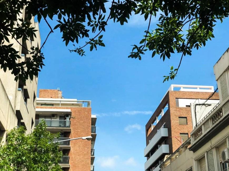 centro do Córdoba