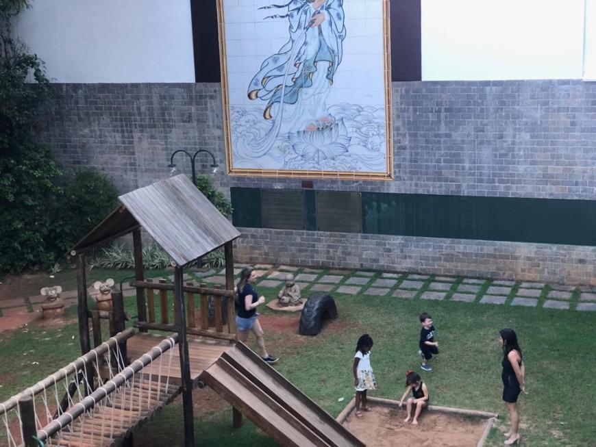 Playground criancas