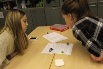 Siperia opettaa: lautapelipisteen rankemmilla säännöillä pelatessa väärästä vastauksesta joutui taaksepäin