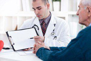 Возрастные изменения в миокарде