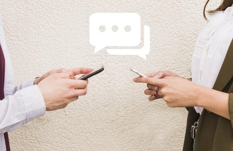 Cambios en las insignias de productos y otros mensajes