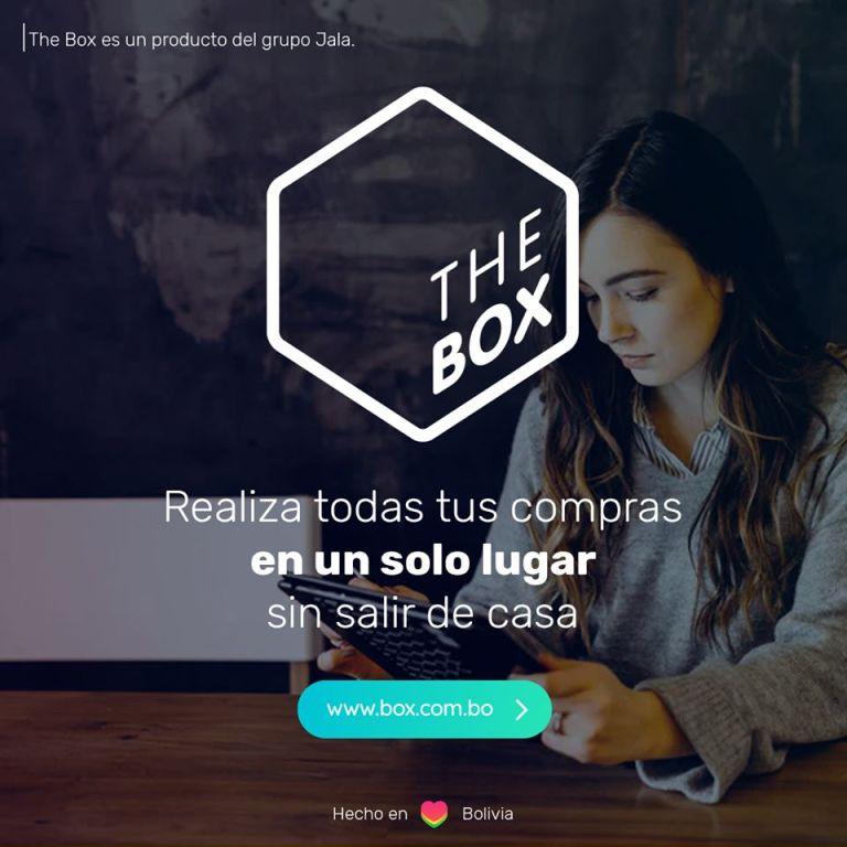 Análisis de JALA The Box