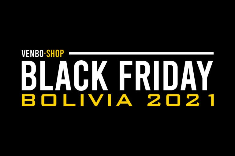 Tendencias en comercio electrónico en Bolivia (Black Friday, octubre 2021)