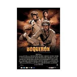 Boquerón (BluRay)