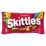 Caramelos de fruta Skittles