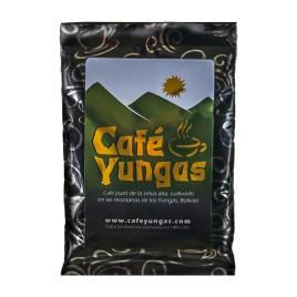 Café Yungas molido 70 g