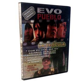 Evo Pueblo (DVD)