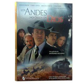 Los andes no creen en Dios (DVD)