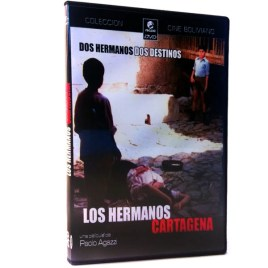 Los hermanos Cartagena (DVD)