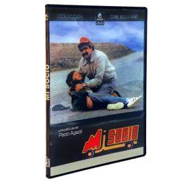 Mi socio (DVD)