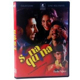 Sena-quina: la inmortalidad del cangrejo (DVD)